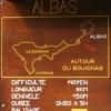 Panneau de départ Autour du Bouichas